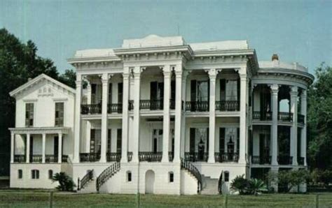 Historic Southern House Plans by Louisiana Historic Plantation Homes Locations Photos