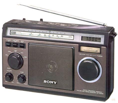 sony icf 6500 shortwave radio icf6500w