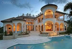 Super House Design Your Dream Home عکس های ویلاهای لوکس