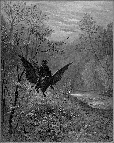 61 Best Gustave Dore Dante S Divine Comedy Images On
