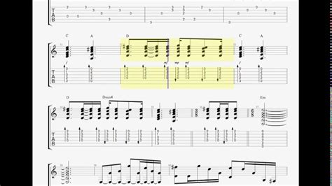 tutorial guitar nothing else matters nothing else matters metallica guitar tabs acoustic lesson