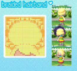 acnl hair qr codes i just needed this to help out to make a hat like this