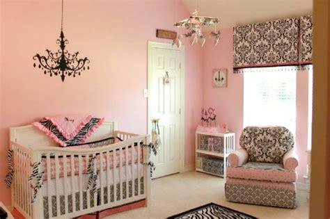 Animal Prints In Children S Rooms Zebra Nursery Decor