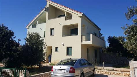 immobilienkauf haus insel pag mandre preiswertes haus mit garten und balkon