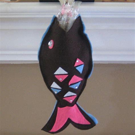 fish christmas stocking hgtv