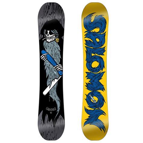 tavole snowboard salomon salomon snowboard 2017 evo