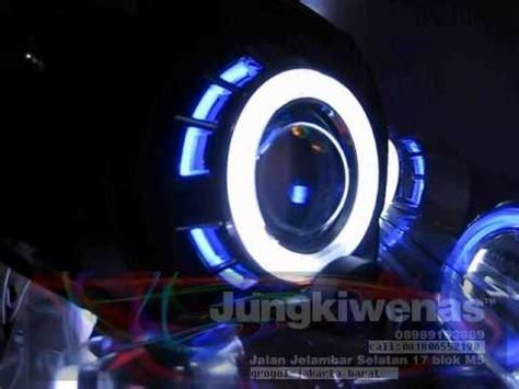 Lu Projector Mio Soul Gt headl projector yamaha soul gt mio