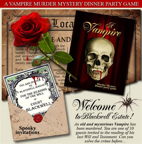 free downloadable murder mystery dinner a printable murder mystery now