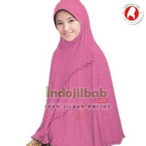 Ori Elnifa Jilbab Instant Belah Kancing jilbab dewasa ayuutami06