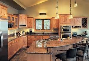 triangle kitchen cabinets triangle island idea but put a prep sink to the side and