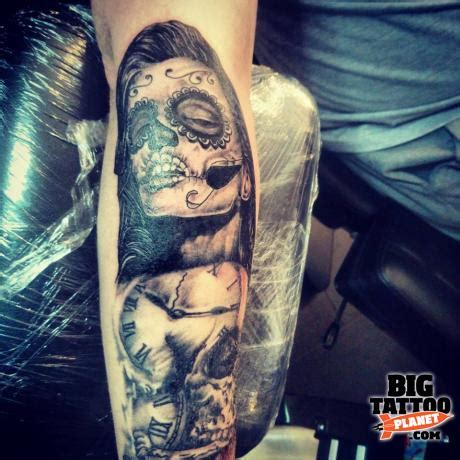 big guns tattoo guns studio big planet