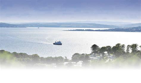 Wemyss Bay Holiday Park in Scotland - Parkdean Holidays