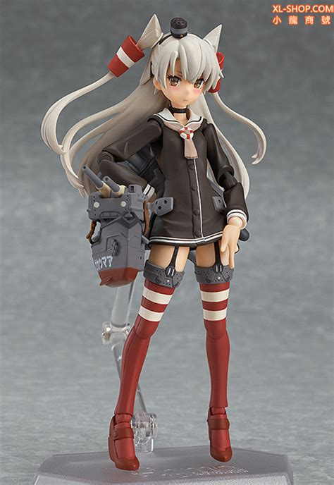 Max Factory Smile Kancolle Prinz Eugen Figma Figure From J max factory figma 240 kantai collection kancolle