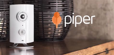 piper review the diy home security system