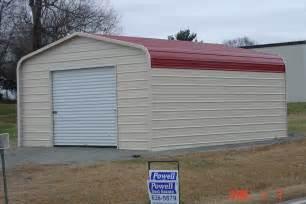 Steel Carports And Garages Metal Garages Virginia Va Prices