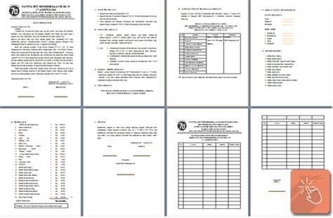 membuat proposal hut ri contoh proposal kegiatan hut ri ke 70 tahun 2015