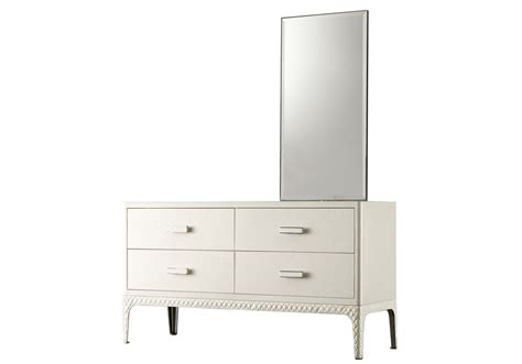 kommode mit spiegel in ausstellung dorian rugiano kommode mit spiegel
