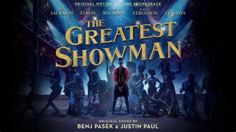the and of the greatest showman books review the greatest showman 2017 this is steve j
