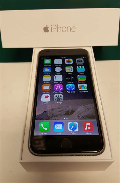 Iphone For Sale Iphone 6 For Sale Wilmington Mr Phix Smart Repairs Wilmington
