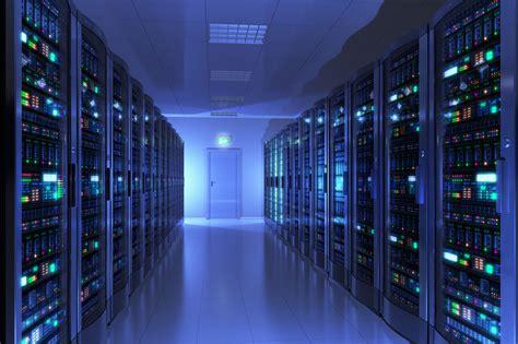 Server Rooms by Lenovo In Talks To Buy Ibm S X86 Server Business It Pro
