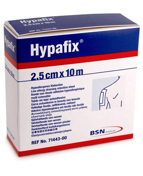 New Hypafix 10 Cm X 5 M Adhesive Plester Untuk Luka Sni hypafix 2 5cm x 10m firstaidfast co uk