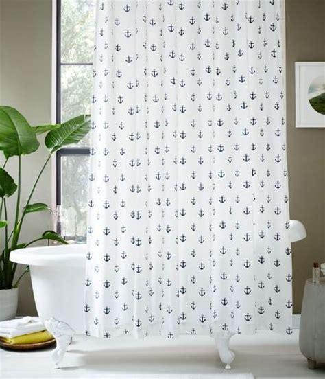 Baby Bathroom Shower Curtains 17 Best Ideas About Nautical Bathroom Accessories On Pinterest Nautical Theme Bathroom Wooden