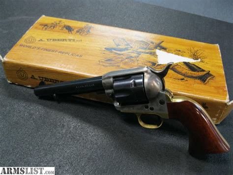 Saleee Tas Aldo Box Original armslist for sale aldo uberti 344410 357 mag w box