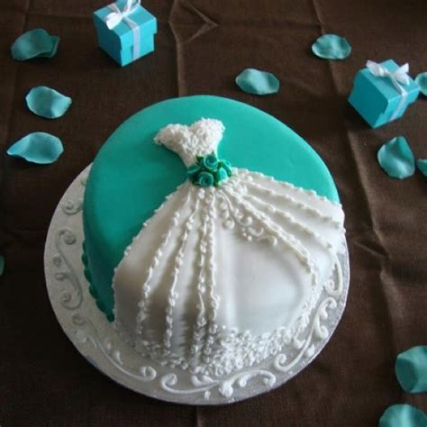 Wedding Shower Cakes by Pinspiration Bridal Shower Cake Pic Heavy Recipe For