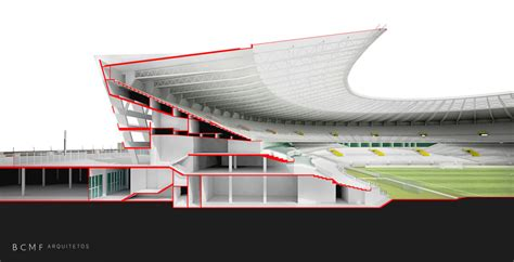 stadium sections estadio mineirao p 243 g mo goal