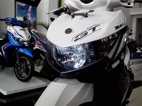 Lu Depan Xeon Gt 125 Eagle Eye yamaha gt125 for sale price list in the philippines may
