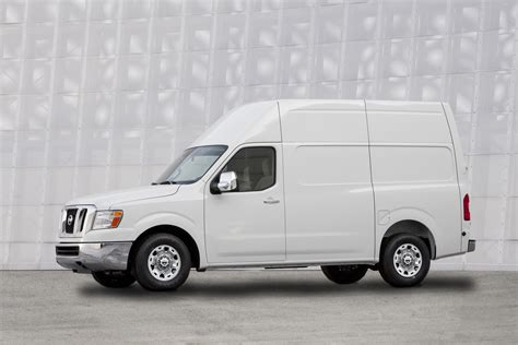nissan commercial van nissan to enter commercial van business in the spring