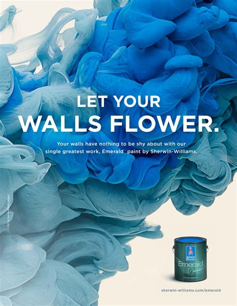 Home Interior Design Magazine color inspiration sherwin williams watch paint come to