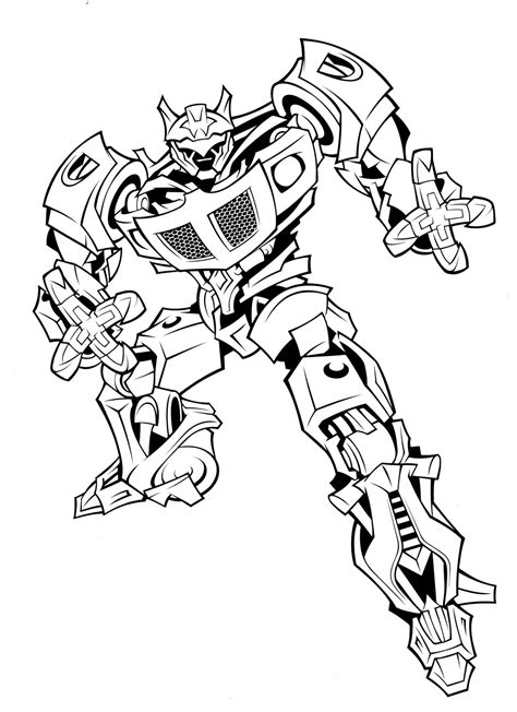 printable transformer coloring pages coloring