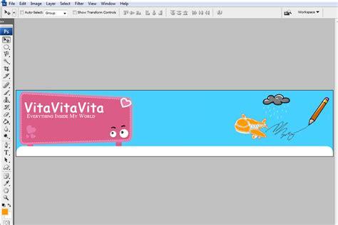 cara membuat link dengan gambar di html membuat header blog gambar memiliki link muhammad bahrul