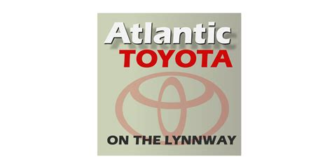 Atlantic Toyota Ma Atlantic Toyota Scion Ma Reviews Deals Cargurus
