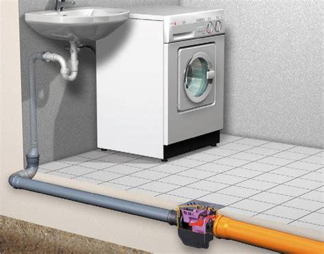 Garage Floor Drainage Solutions by Kellerablauf Drehfix Mit R 252 Ckstauverschluss Kessel