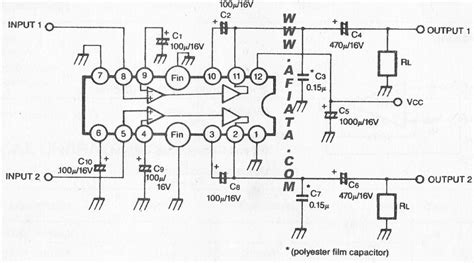 where was the integrated circuits used the integrated circuit electronic circuit diagram and layout