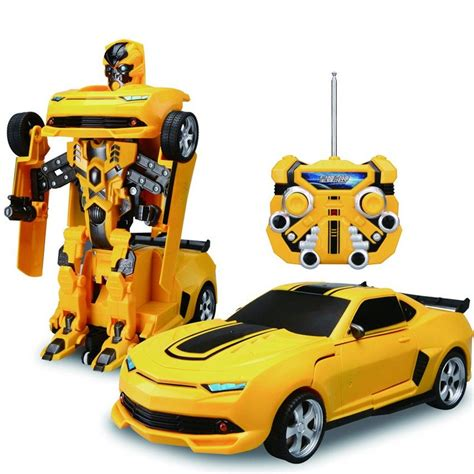 Mainan Robot Transformers Car 2in1 2033a buy 2in1 remote robot rc car at best price in india on naaptol