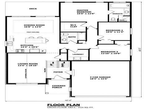 Canadian Home Designs Floor Plans by Canadian House Plans Canadian Style House Plans