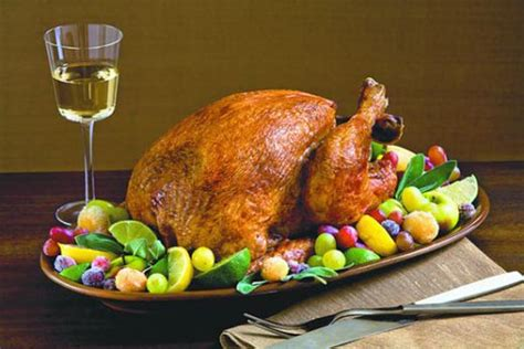 How To Decorate A Turkey Platter by Turkey Platter Garnish Ideas B Lovely Events