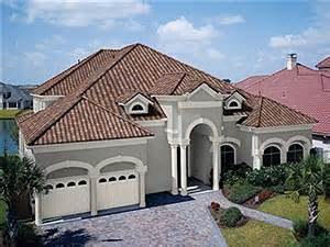 Thehousedesigners Why You Should Consider A Clay Tile Roof The House Designers