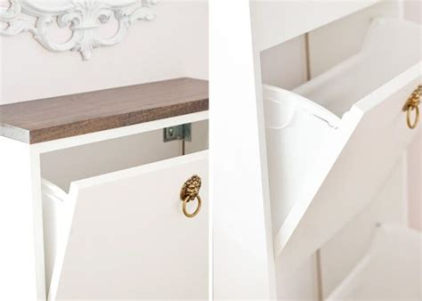 ikea hack shoe storage ikea shoe storage hack interiors entryways pinterest