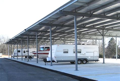 boat and rv storage buildings protect your investment with boat and rv self storage