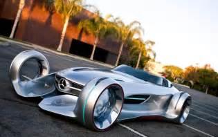 Mercedes Sliver Lightning Mercedes Silver Lightning Wallpaper Cars