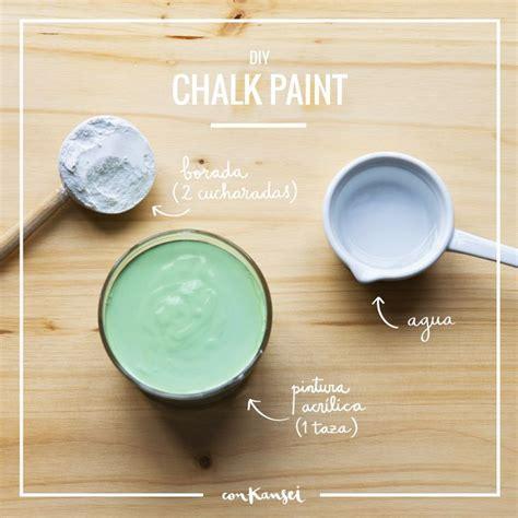 chalk paint casera m 225 s de 25 ideas incre 237 bles sobre pizarra casera en