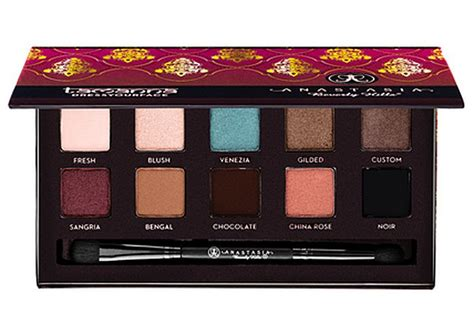 anastasia beverly hills palette anastasia beverly hills tamanna palette reviews photo