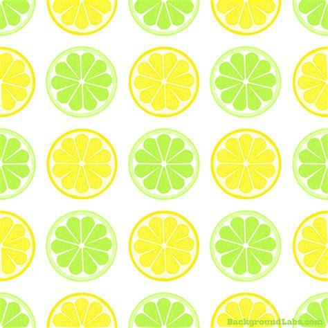 seamless lemon pattern citrus seamless pattern background labs