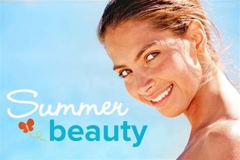 Make Up Tips For Summer by 5 Tips To Beat The Heat Fitness