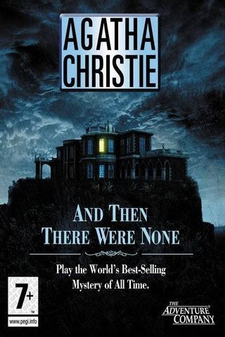libro and then there were agatha christiea and then there squared and then there were none agatha christie game eng