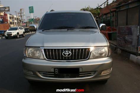 Engine Mounting Kijang Kapsul Lgx Diesel dijual mobil toyota kijang kapsul lgx diesel mt 2004
